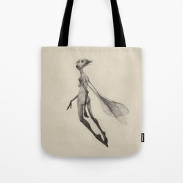 Fairy (3)  Tote Bag