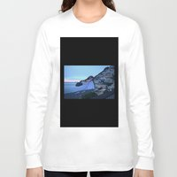 custom Long Sleeve T-shirts featuring Custom Regulations by mofart photomontages