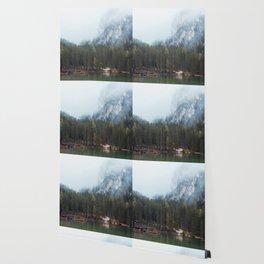 Lake Braies Wallpaper