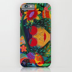 Mint Oreo Slim Case iPhone 6s