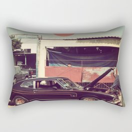 Monterrey Mechanic Rectangular Pillow