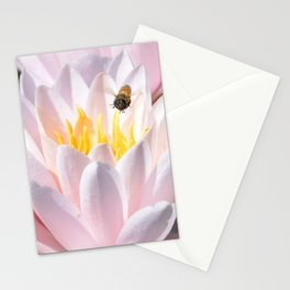 Bee the Lily Stationery Cards