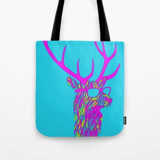 Party deer Tote Bag
