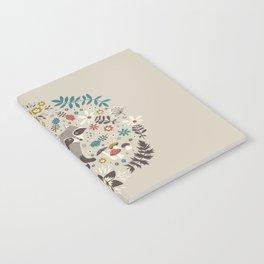 Little Rascals (Light) Notebook
