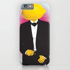 Lemonhead Slim Case iPhone 6