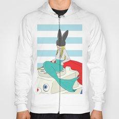 batfish Hoody