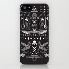 Aliens Bro iPhone SE Slim Case