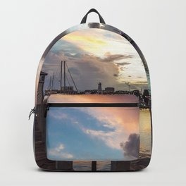 Beyond Sunset Backpack