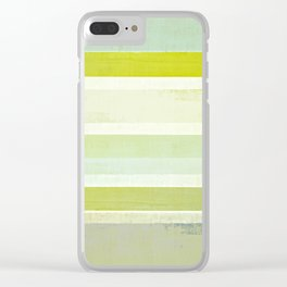 Expectation Clear iPhone Case