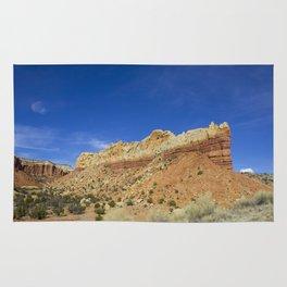 Ghost Ranch Peak Rug