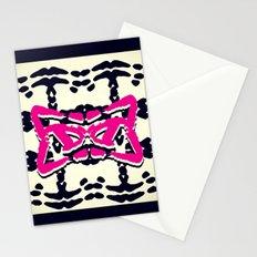 DJ Stationery Cards