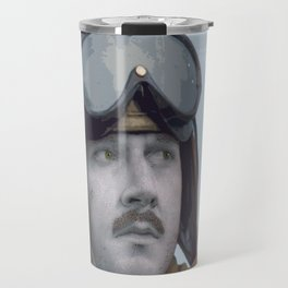 Shia LaBeouf Travel Mug