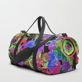 Falling Stars Duffle Bag