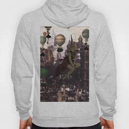 Love is in the air II - Flappers invasion Hoody