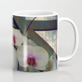 Hothouse Orchids Coffee Mug
