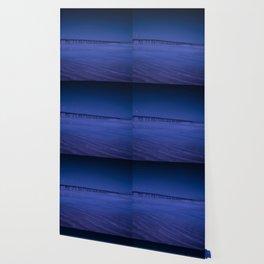 Pier photography night Wallpaper