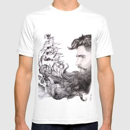 Sailor's Beard T-shirt