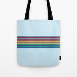 Vintage T-shirt No4 Tote Bag