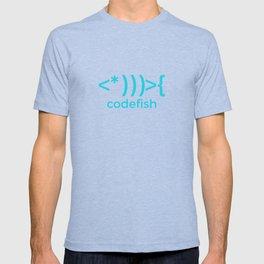 Codefish T-shirt