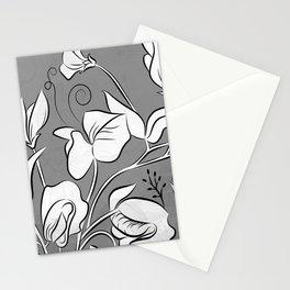 Petite Sweetpea Stationery Cards