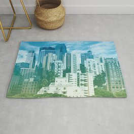 The Urban Center Rug