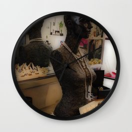 Fashion Decor Wall Clock