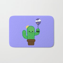 Cactus - Will be Okay Bath Mat