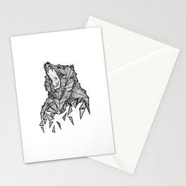 El Oso Stationery Cards