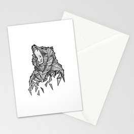 El Oso Stationery Cards
