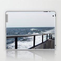 Wave Break Laptop & iPad Skin