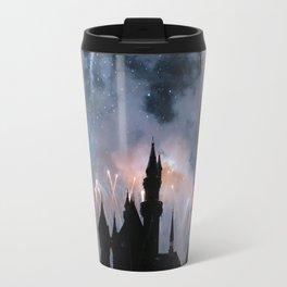 Disneyland Firework Finale Travel Mug