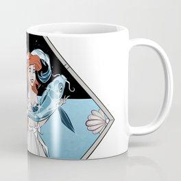 Little Mermaid & Volans Coffee Mug