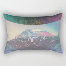 CROWN Rectangular Pillow