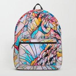 Cat Magic Backpack