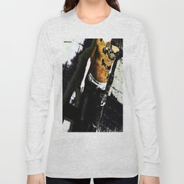 One of the usual suspects Long Sleeve T-shirt