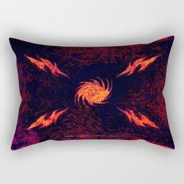 MING - 039 Rectangular Pillow