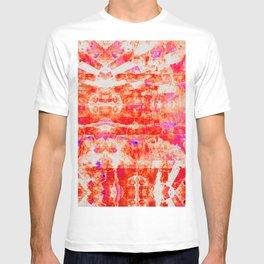 Bioluminescence 3 T-shirt