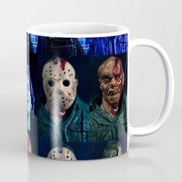 """""""Happy Friday The 13th!!!"""" Coffee Mug"""