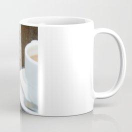 Caffeine Fix Photo Coffee Mug