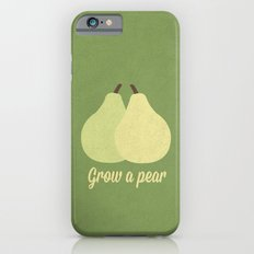 Grow a Pear iPhone 6s Slim Case