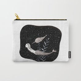 Mermaid love Carry-All Pouch