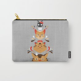 Studio Kitty Carry-All Pouch