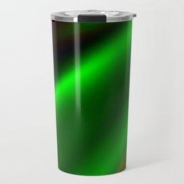 Emerald Fire Travel Mug