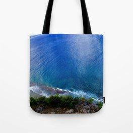 Guam Tasi Tote Bag