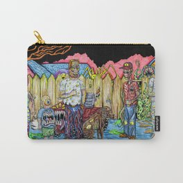 King of the Propane Carry-All Pouch
