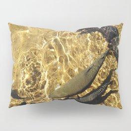 Trout Pillow Sham