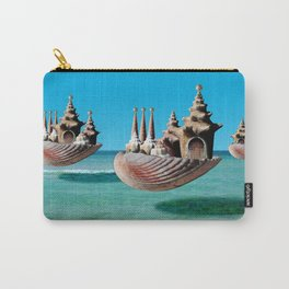 Castles in the Air Carry-All Pouch