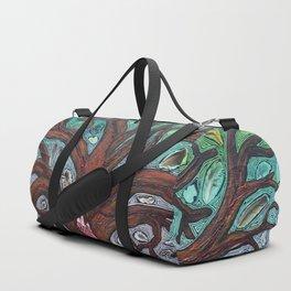 Tree of life Duffle Bag