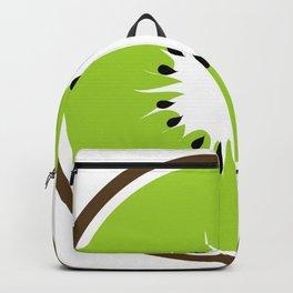 Slice of Kiwi Backpack