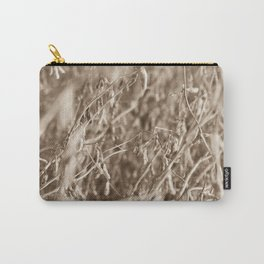 In the Fields Carry-All Pouch